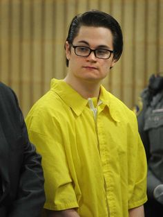 In 2014, at the age of 16, Plaskon stabbed a girl to death because she would not go to the prom with him. He was convicted of murder, and in 2016, he was sentenced to 25 years in prison.