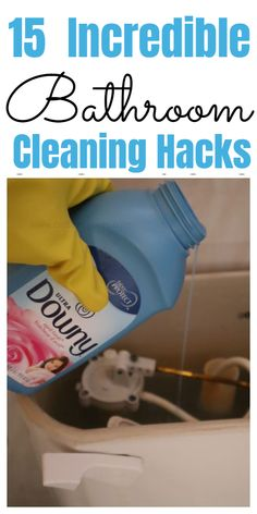 cleaning hacks tips and tricks & cleaning hacks . cleaning hacks tips and tricks . cleaning hacks tips and tricks lazy girl Diy Home Cleaning, Household Cleaning Tips, Deep Cleaning Tips, House Cleaning Tips, Diy Cleaning Products, Cleaning Solutions, Spring Cleaning Tips, Apartment Cleaning, Toilet Cleaning Tips