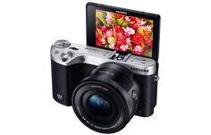 Samsung presenta en México la cámara NX500 - http://webadictos.com/2015/06/10/camara-samsung-nx500-mexico/?utm_source=PN&utm_medium=Pinterest&utm_campaign=PN%2Bposts