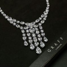 graff jewelry - Google Search