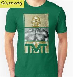 TMT The Money Team Shirt