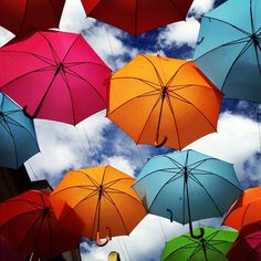 umbrellas   www.Skymosity.com