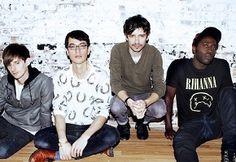 Bloc Party | Octopus #Music