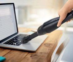 Un nuevo aparato presenta los supermercados Lidl desde el 14 de Junio con un aspirador de mano de diseño, elegante, de la marca Silvercrest® que está disponible en su