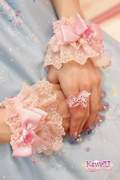 dreams and pretty things