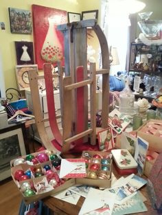 """See 11 photos and 1 tip from 3 visitors to Country Chic Vintage Boutique. """"Rated on Trip Advisor in Bowmanville! Chic Shop, Vintage Boutique, Country Chic, Four Square, Trip Advisor, Holiday Decor, Beautiful, Home Decor, Decoration Home"""
