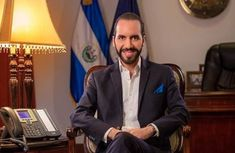 El Salvador: President Defies Supreme Court: Thrice President Bukele of El Salvador has dismissed Supreme Court rulings to respect rights… Donald Trump, Organization Of American States, Human Rights Watch, Cuba, Supreme Court, Decir No, Ferrari 488, Pista, Authors