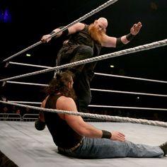 Photos: WWE Live in Stockholm, Sweden