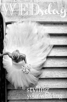 Styling Your Wedding   Running On Plenty