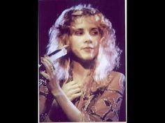 Stevie Nicks Silver Springs
