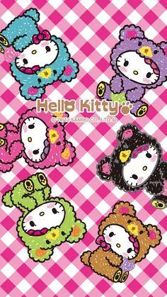 HELLO KITTY LiveWallpaper14 - screenshot