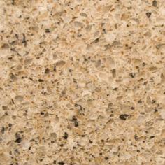 Toasted Almond Q Premium Natural Quartz countertop by MSI Stone