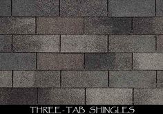 Best 9 Best 3 Tab Shingles Images Roofing Contractors 400 x 300