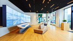 Abdul Latif Jameel Experiential Visitor Center in Tokyo
