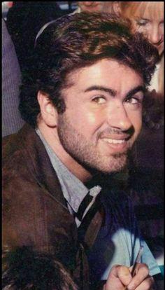 Georgie George Michael