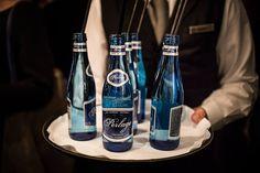 Woda mineralna CISOWIANKA PERLAGE to naturalnie gazowana woda mineralna w szklanych butelkach