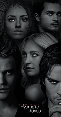 Created by Julie Plec, Kevin Williamson. With Nina Dobrev, Paul Wesley, Ian…
