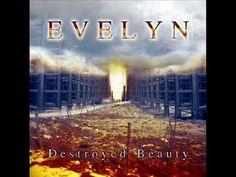Evelyn - Destroyed Beauty [ELECTRO-INDUSTRIAL] #industrial #industrialstyle #industrialdesign #industrialmusic #electronicmusic #ebm #cybergoth #gothic #darkelectro #music #art #melancholy #mystic #arte