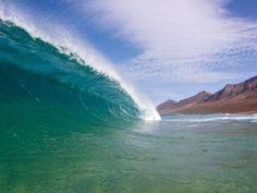Pequeños momentos en el paraiso. Fuerteventura
