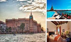 """تعرف على خصائص أفضل فندق سياحي في…: نشرت صحيفة """"ديلي ميل"""" البريطانية، مقالاً للمراسلة السياحية، سامنثا لويس، تسلط فيه الضوء على رحلتها إلى…"""