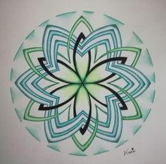 Made by Mandala-ka inspiratie