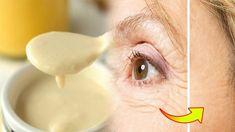 Această mască face minuni pielii tale, e un remediu natural care înlocuiește cu succes toate cremele antirid din comerț, scumpe... Youtube, Youtubers, Youtube Movies
