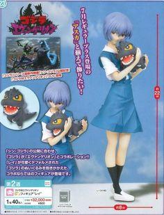 Poster A3 Neon Genesis Evangelion EVA Asuka Rei Shinji Manga Anime Cartel 02
