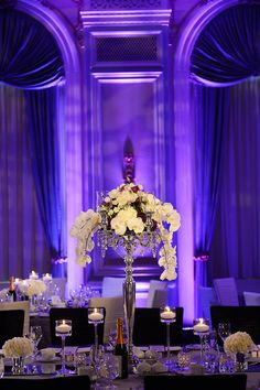 Planner Sheryl Boury For Lynn Fletcher Weddings Photographer Perry Thompson Photography Venue Catering