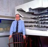 Robert Venturi, Profile of a Postmodern Architect