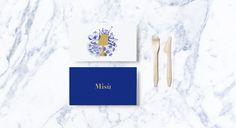 Branding for Misù Bakery online store
