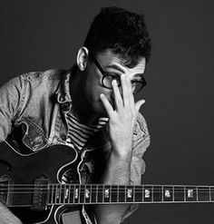 Jack Antonoff-music nerd