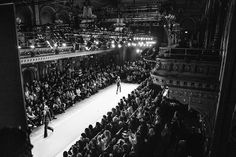 Fashion week 2015, Stockholm