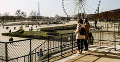 Airbnb Paris Travel Guide - Get $25 credit with Airbnb if you sign up with this link http://www.airbnb.com/c/groberts22