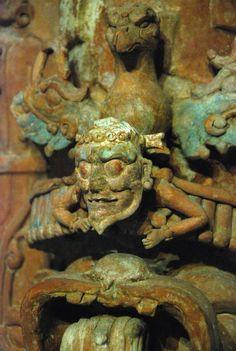 Palenque Tourism - Maya Ruins Unesco site: