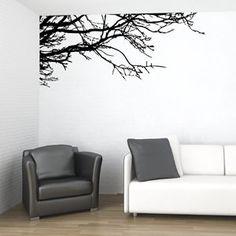 Vinyl Wall Decal Sticker Art Tree Top Branches-Home Décor-Black/Regular by Vinyl Designs, LLC., http://www.amazon.com/dp/B005XQEK16/ref=cm_sw_r_pi_dp_rkCFqb09PY5KS