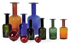 Scandinavian glass by Per Lutken. Lot number 270 in PBA Auction of Scandinavian Design in Brussels on 27 May 2013. Catalogue at http://www.pba-auctions.com/html/index.jsp?id=15127=4=20=fr==1#lot1