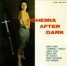 Bohemia After Dark - Kenny Clarke