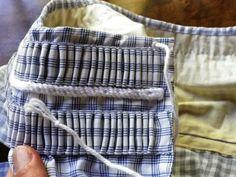 Kleidung um 1800