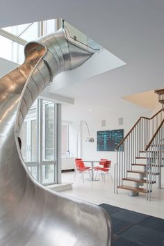 Slide in your home? I want.