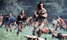 """The Last of the Mohicans"" - Michael Mann (1992)"
