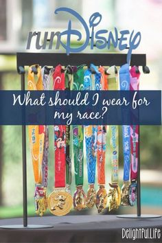 Race tips for your next running event or runDisney challenge, plus an important conversation about the new costume policy at Walt Disney World and Disneyland, and how it affects what you wear for your race. Disney 5k, Disney Races, Disney Tips, Disney Cruise, Disney Ideas, Disney Destinations, Disney Vacations, Disney Planning, Trip Planning