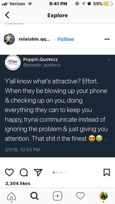Freaky Quotes, Bae Quotes, Quotes To Live By, Meaningful Quotes, Inspirational Quotes, Relationship Quotes, Relationships, Black Love Quotes, Relatable Tweets