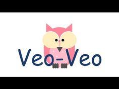 Canciones infantiles online: Canción infantil veo veo