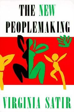 New Peoplemaking by Virginia Satir, http://www.amazon.co.uk/dp/0831400706/ref=cm_sw_r_pi_dp_K6EUqb09DGD4W  About improving family dynamics.