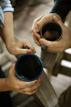 Coffee Break ~*¨*~