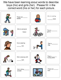 Many of these materials were created with Picture Communication Symbols© and Boardmaker© from Mayer-Johnson Company. The Picture Communication Symbols ©Copyright 1981-2013 by Mayer-Johnson LLC. All Rights Reserved Worldwide.