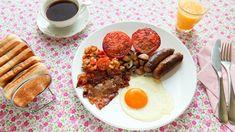 Klassiek Engels ontbijt | VTM Koken