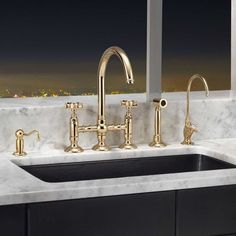The ROHL San Julio S