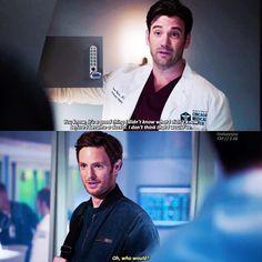 Will & Connor - 2x06