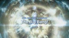 Introduction to the Big Bang